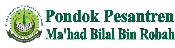 Mahad Bilal Bin Robah